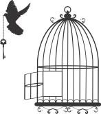birdwithkey